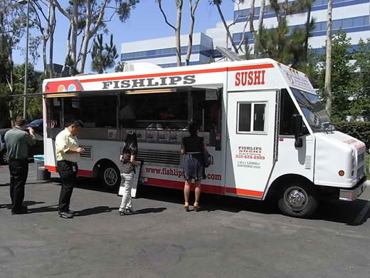 "How to Open a ""Successful"" Food Truck"