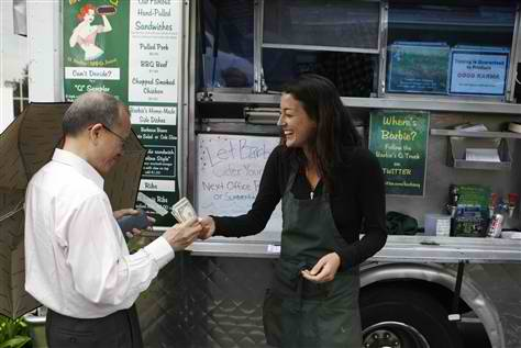 How to Open a Successful Food Truck