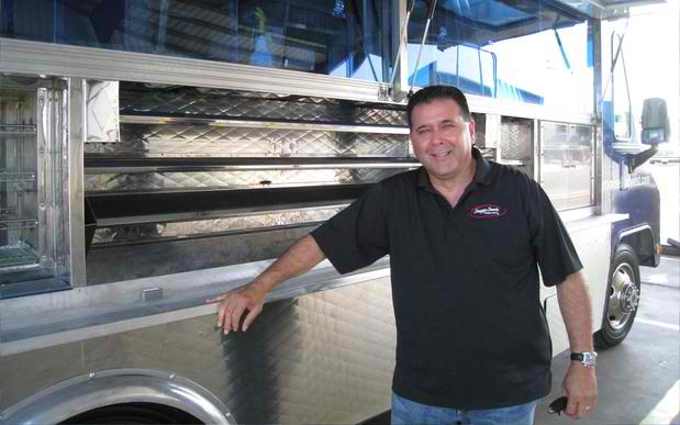 Austin tightens up mobile food vending rules