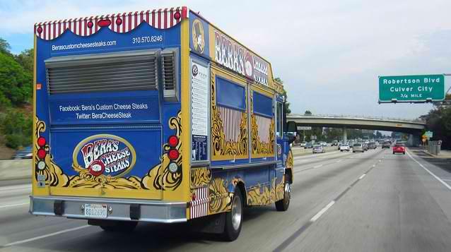 Food Trucks Wichita Ks Today