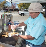 Mobile Vendors an Issue in St. Cloud