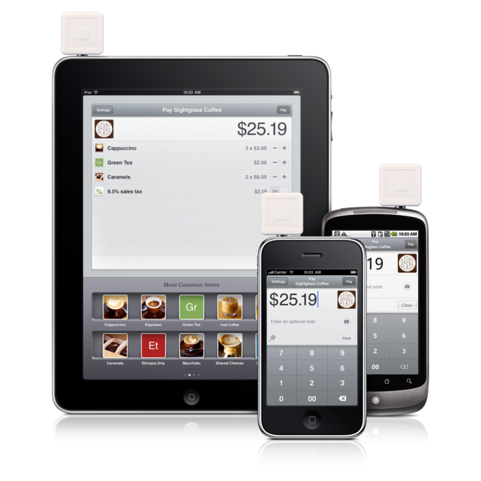 Used Kitchen Equipment Miami: Credit Card Payments On The Go? Swipe It, Don't Type It