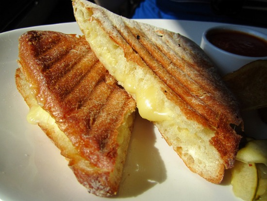 An Open Letter to a Grilled-Cheese Restaurateur