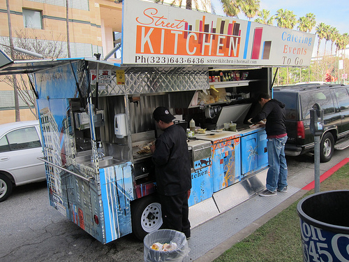 Street Kitchen S Og Dog Not Really Chicago But It Has Snap