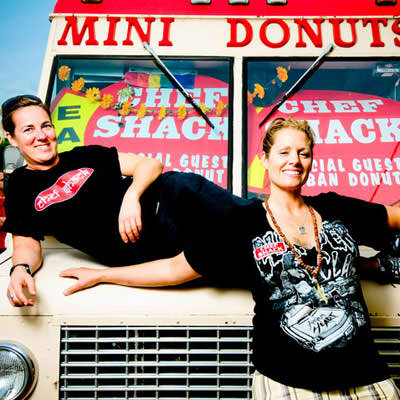 Aspen: Food Trucks