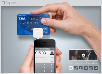 Square Cuts Transaction Fees – No More Per Transaction Fees!