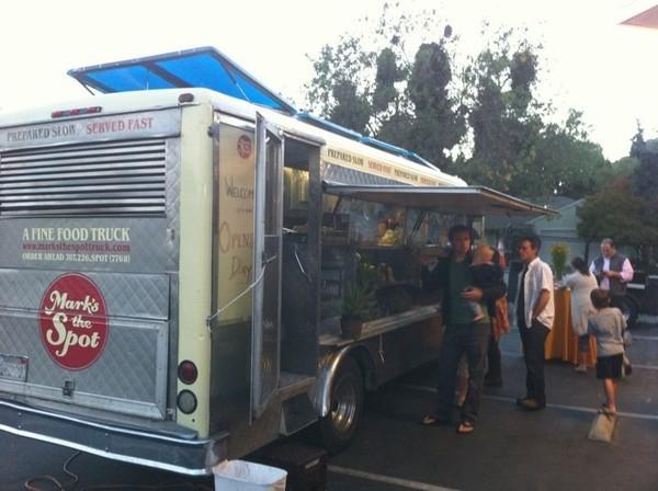 Cities Nix Food Trucks, Why?