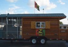 Jerk Shack Food Truck