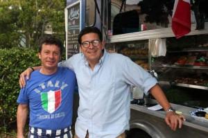 Italian Gourmet Lunch Wagon in La Jolla 2 Days a Week