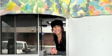 "Medford, OR: ""Fresco"" Good Food on the Move"