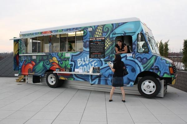 Vegan Food Trucks In Austin Tx