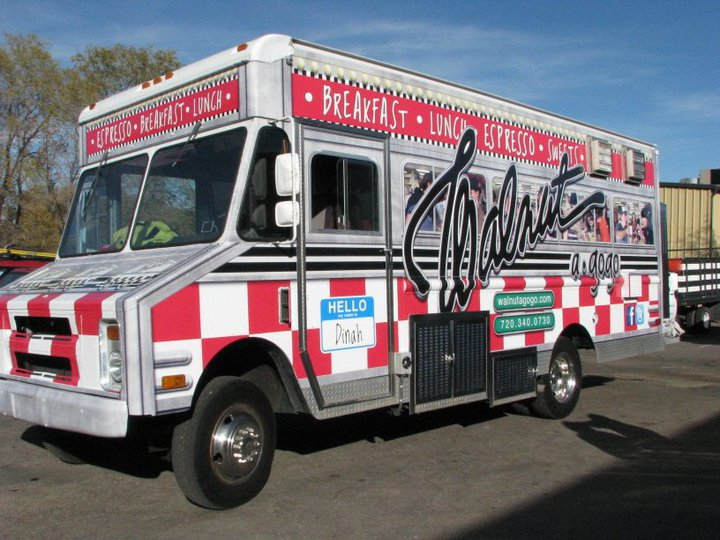 Boulder, CO: Rules Allowing Food Trucks Move Forward