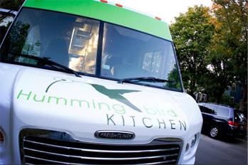Food Trucks – On The Move