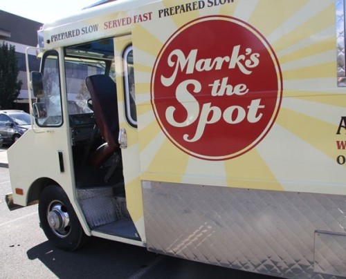 Local Food Trucks Added to Downtown Napa's Weekly Chef's Market