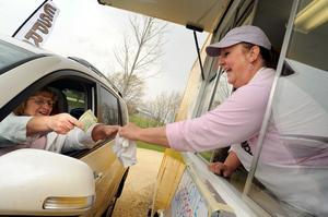 Lena, IL: Mobile Coffee Shop Opens Outside Lena