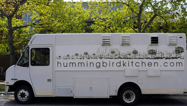 Evanston, IL: Food Truck Festival Rolls into to Gray Park