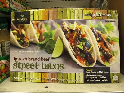 Frozen Street Food Meal Hits Costco - Mobile Food News