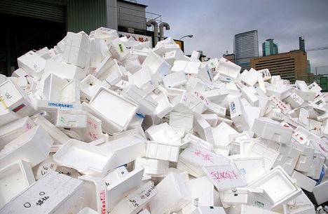 San Jose, CA: Meeting Explores Reducing Use of Polystyrene Foam