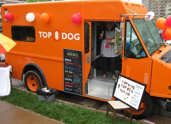 Tysons Corner, VA: Food Trucks Search For A Home
