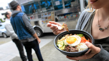 Kimchi on Wheels: Food Truck Trend Gears Up in Canada