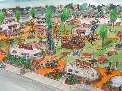 Food Truck Trailer Park in Lower Greenville will Open in Early 2012
