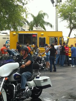 Miami Fl Mysterious Food Truck Related Craigslist