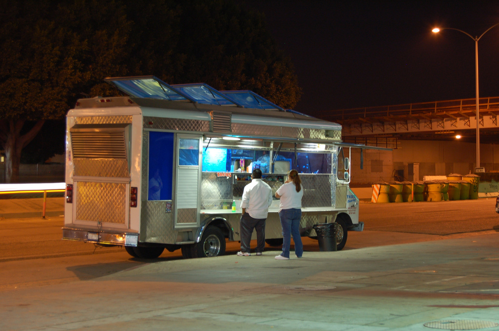 How To Start Food Truck Business In Florida