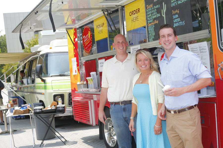 Marietta, GA: Food Trucks Could Come to Downtown