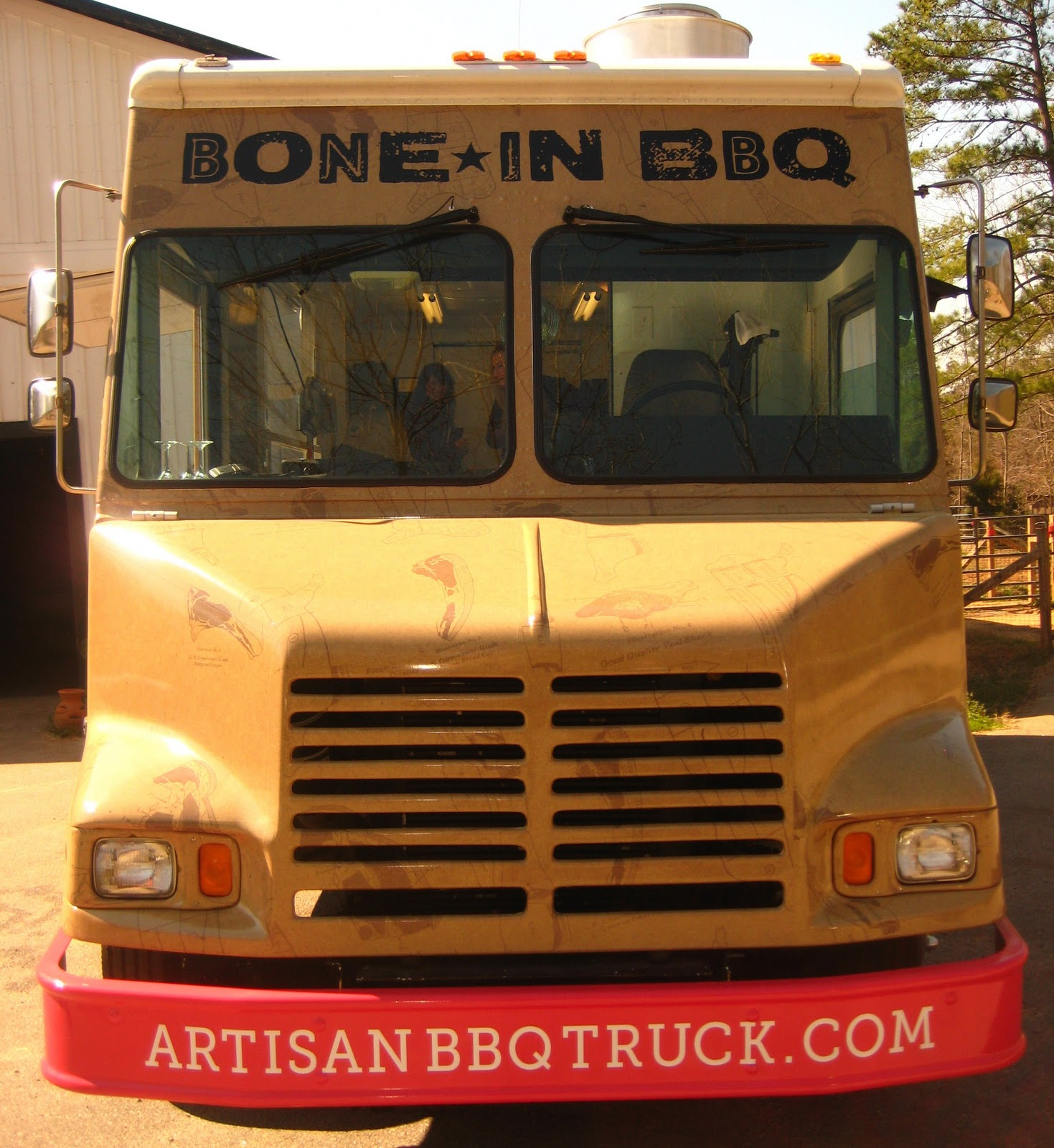 Columbia, SC: Mayor Says City's Working on Food Truck Issue [video]