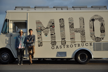 MIHO's Second Truck – Proof They & Gastrotruck Movement's on a Roll