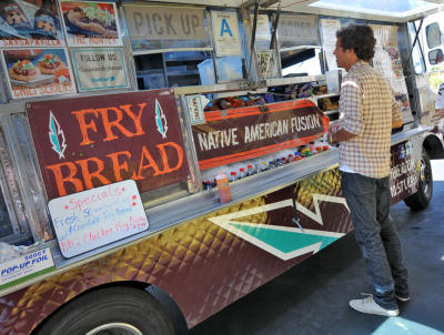 Torrance Becomes Latest City to Crack Down on Gourmet Food Trucks
