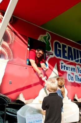 Baton Rouge, LA: Local Food Trucks Gain Popularity