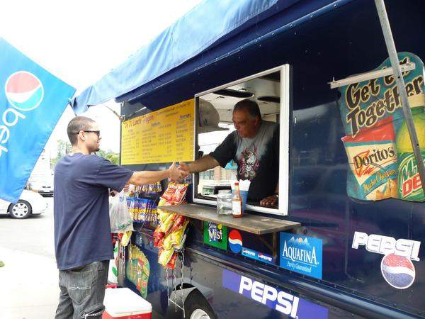 Port Chester, NY: Leaders Queasy About Food Trucks in Village