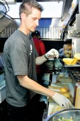 Roseville, CA: Gourmet Food Trucks Roll out to Roseville