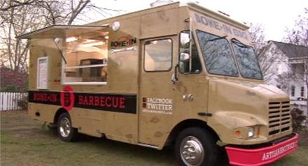 Columbia, SC to Consider Changing Mobile Eatery Ordinance