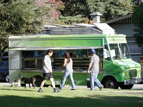 South Pasadena, CA: Follow-Up – City Addresses Food Truck Ordinance