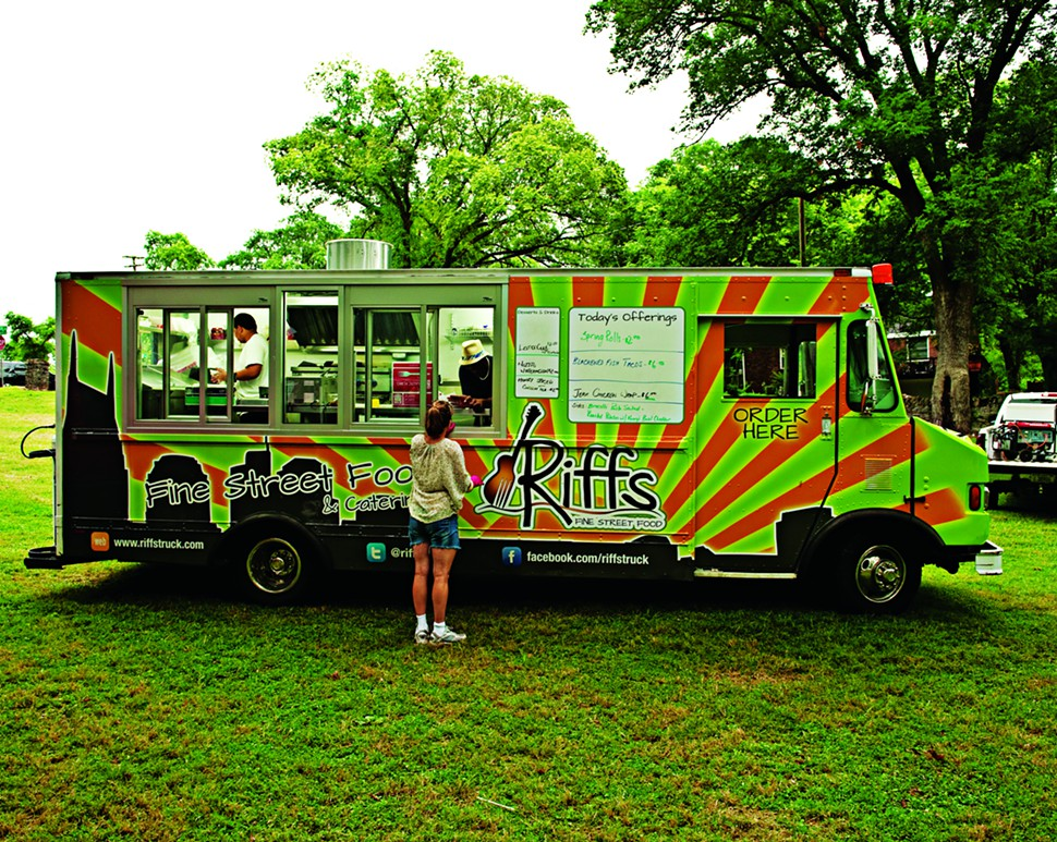 Nashville: Food Truck Vendors Demand Proof of Safety Concerns