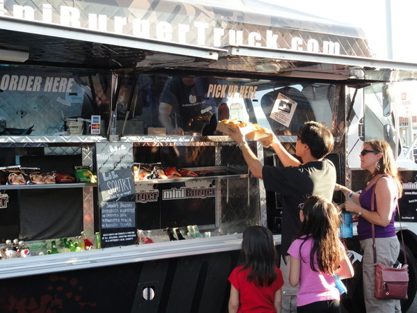Poll: Should Mobile Food Trucks be Allowed in Roseville?