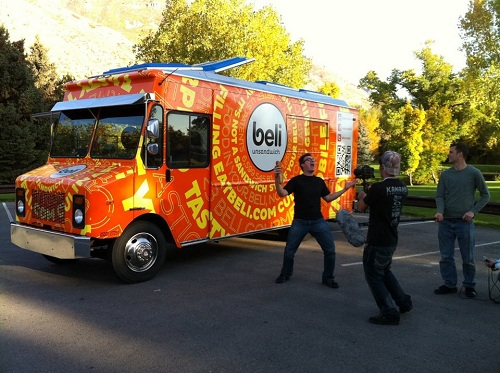 Salt Lake City, UT: New Food Truck Hits SLC Streets