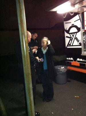 Torrance, CA: Food Truck Raid Outrages Fundraisers