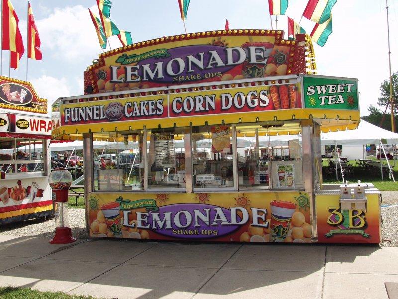 Food Truck Regulations In Orlando Fl