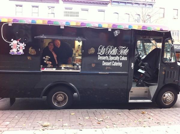 Hoboken, NJ: New Food Truck Law Passes in Hoboken