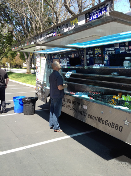 FindLaw Employees Love Bacon and Other Food Truck Cuisine