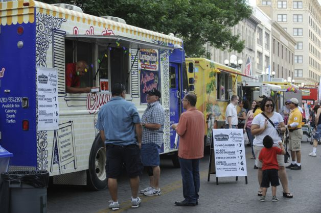 How To Start A Food Truck Business In Texas