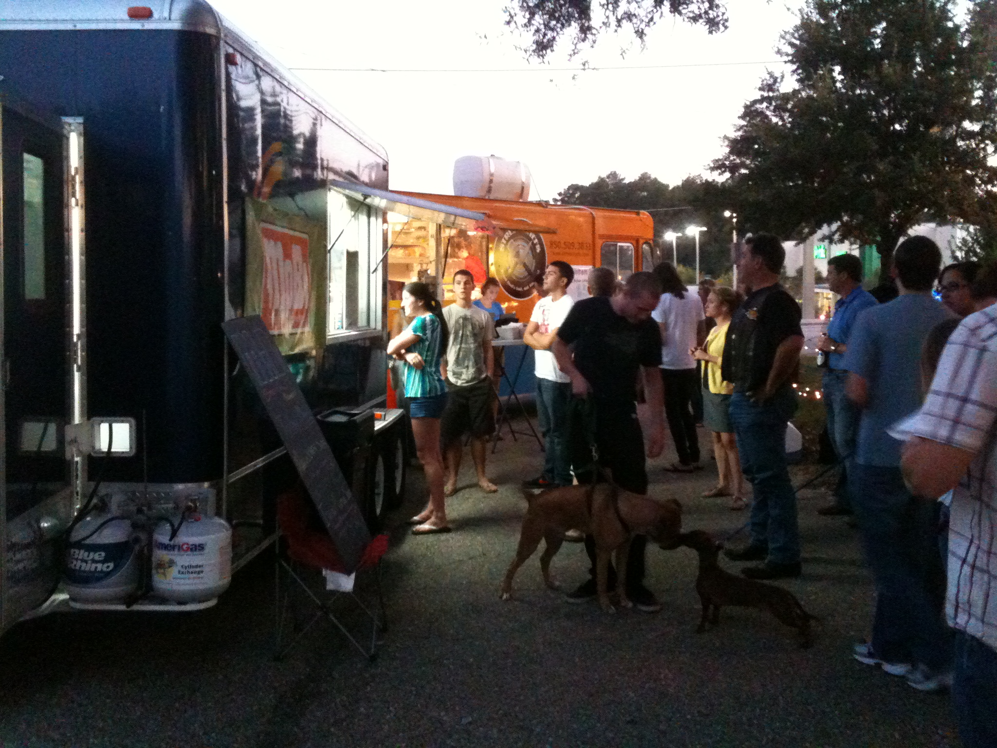 """Florida: State Regulating Agency Calls for Vendors to Participate in """"2nd Mobile Food Vendor Fair """""""