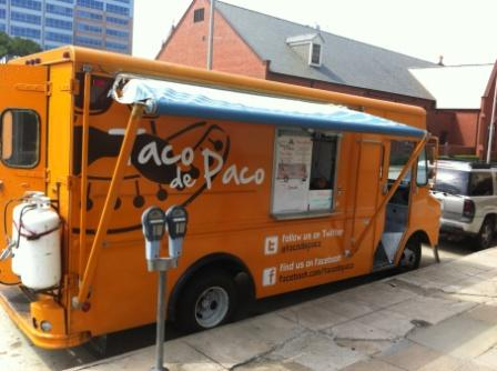 Food Fight Over Baton Rouge Lunch Trucks [video]