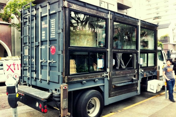 How To Start A Food Truck Business In Massachusetts