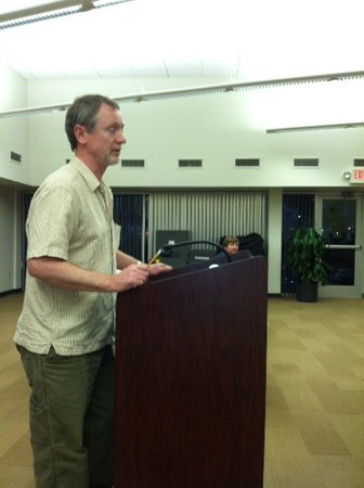 Maplewood's Food Truck Discussion Attracts Media Attention