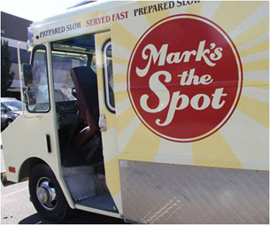 Sonoma, CA: Gourmet Food Trucks Join Line Up for Toyota/Save Mart 350 Race Weekend