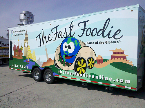 """Mobile Meal Movement"" Growing in Milwaukee"